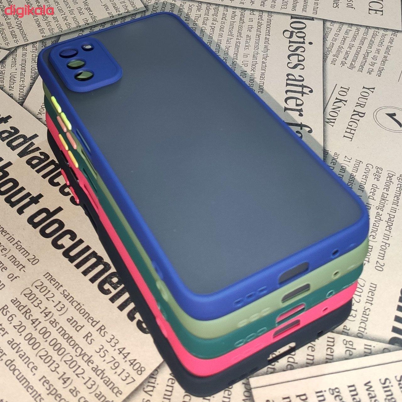 کاور مدل PML مناسب برای گوشی موبایل شیائومی Poco M3 main 1 4