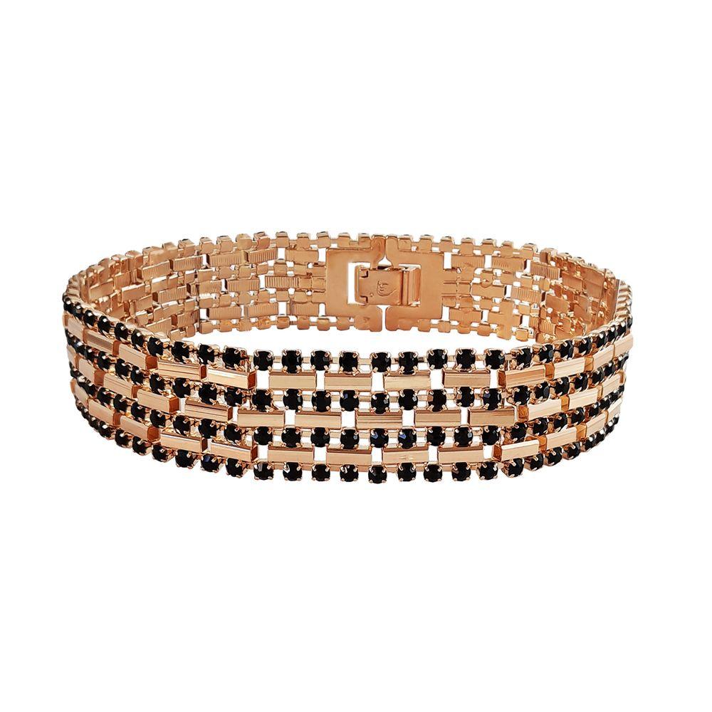 دستبند زنانه ژوپینگ  کد XP238
