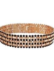 دستبند زنانه ژوپینگ  کد XP238 -  - 1