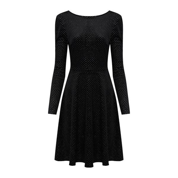 پیراهن زنانه تالی وایل مدل SDRVEDOTTY