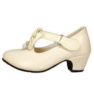 کفش دخترانه مدل PASH_CRDM89