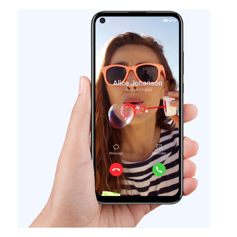 گوشی موبایل هوآوی مدل Huawei Y7p ART-L29 دو سیم کارت ظرفیت 64 گیگابایت به همراه کارت حافظه هدیه main 1 7