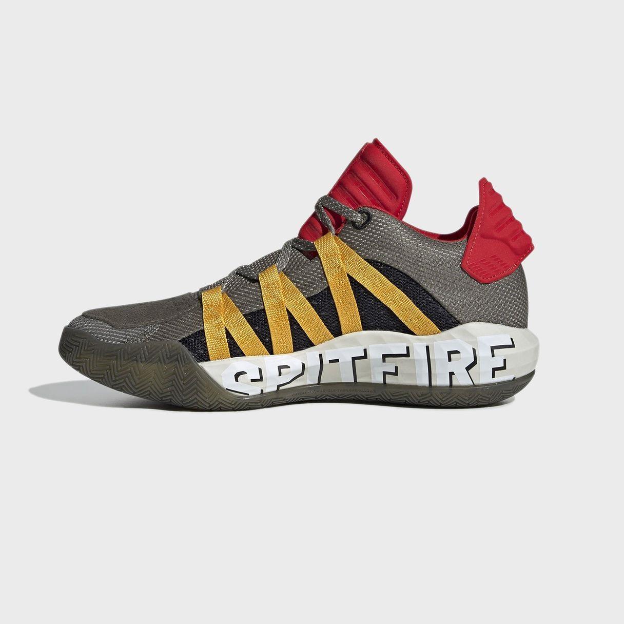 کفش بسکتبال آدیداس مدل DAME 6