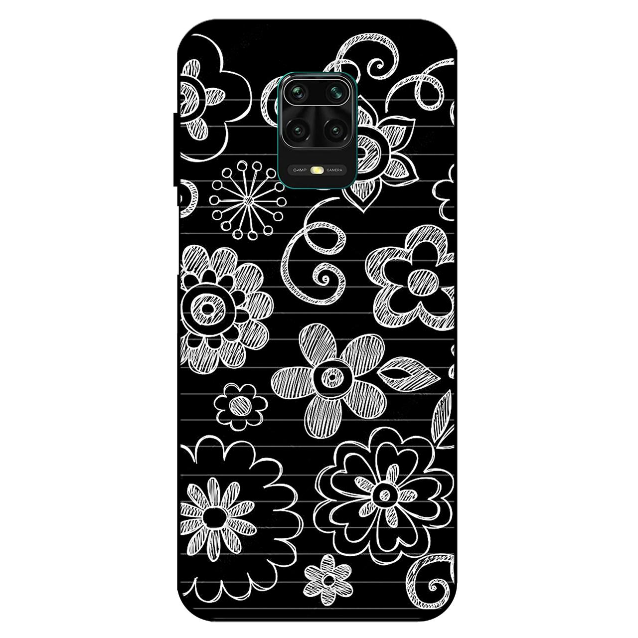 کاور کی اچ مدل 7230 مناسب برای گوشی موبایل شیائومی  Redmi Note 9s / 9 Pro / 9 Pro Max