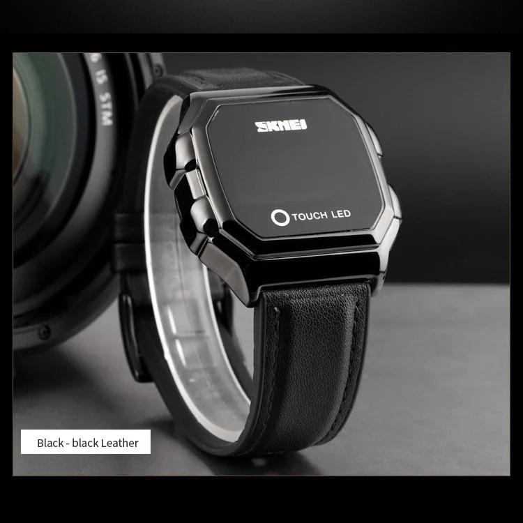 ساعت مچی دیجیتال اسکمی مدل 1650M