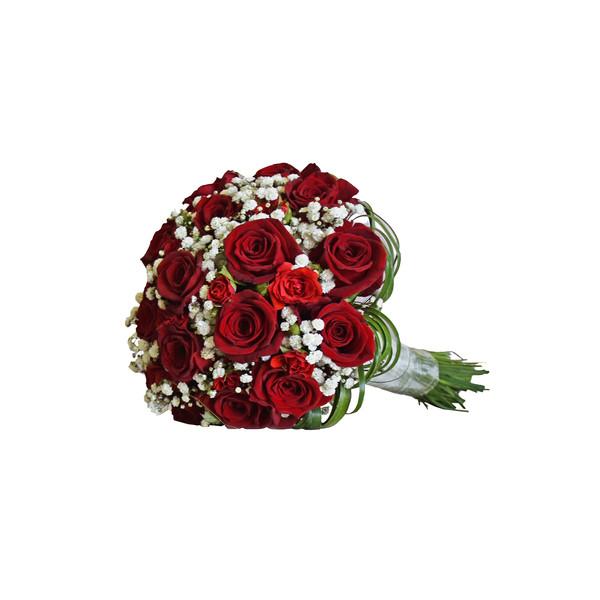 دسته گل مدل D.A.01
