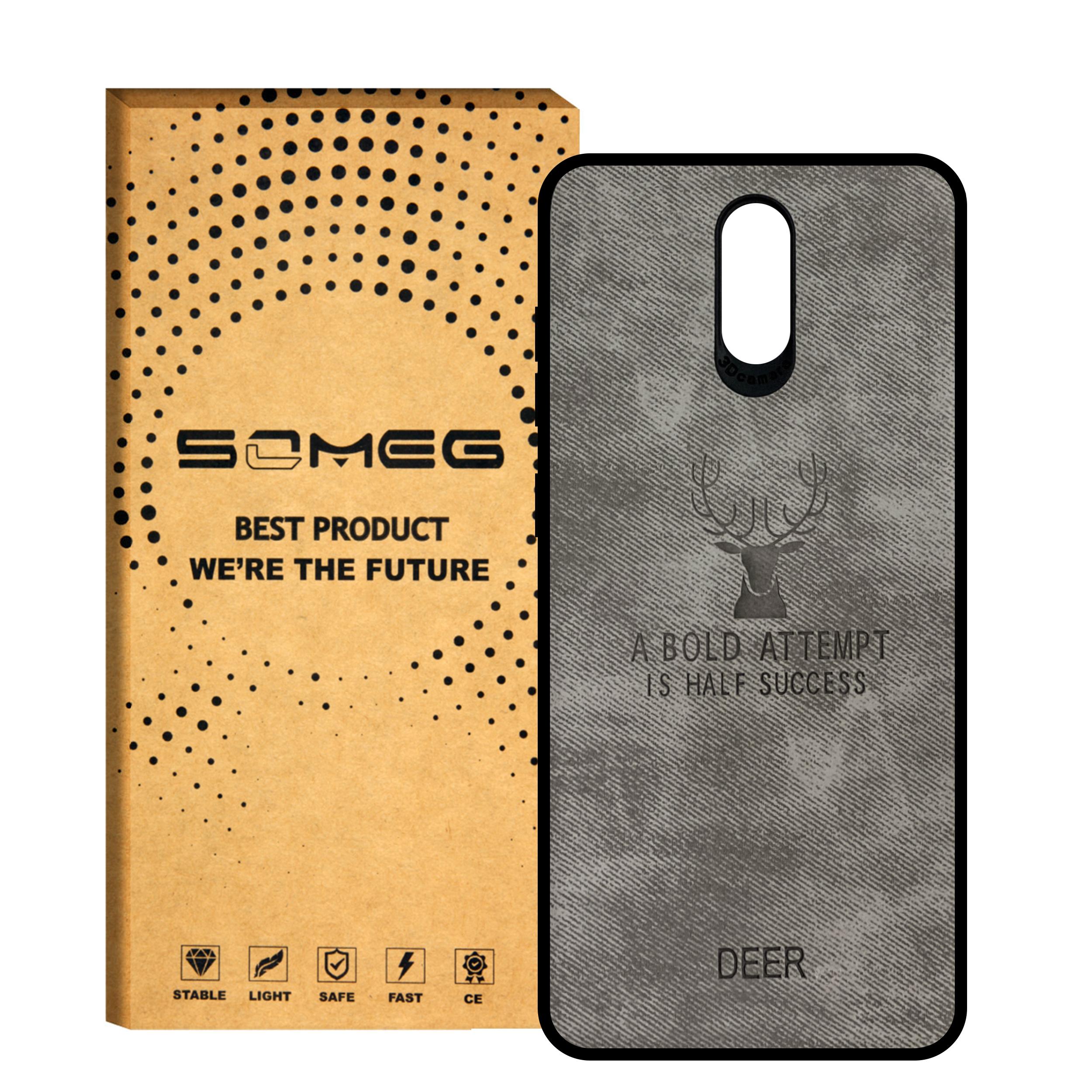 کاور سومگ مدل SMG-Der02 مناسب گوشی موبایل نوکیا 2.3              ( قیمت و خرید)