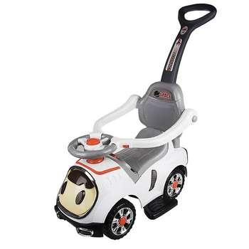 ماشین بازی سواری مدل Pepe