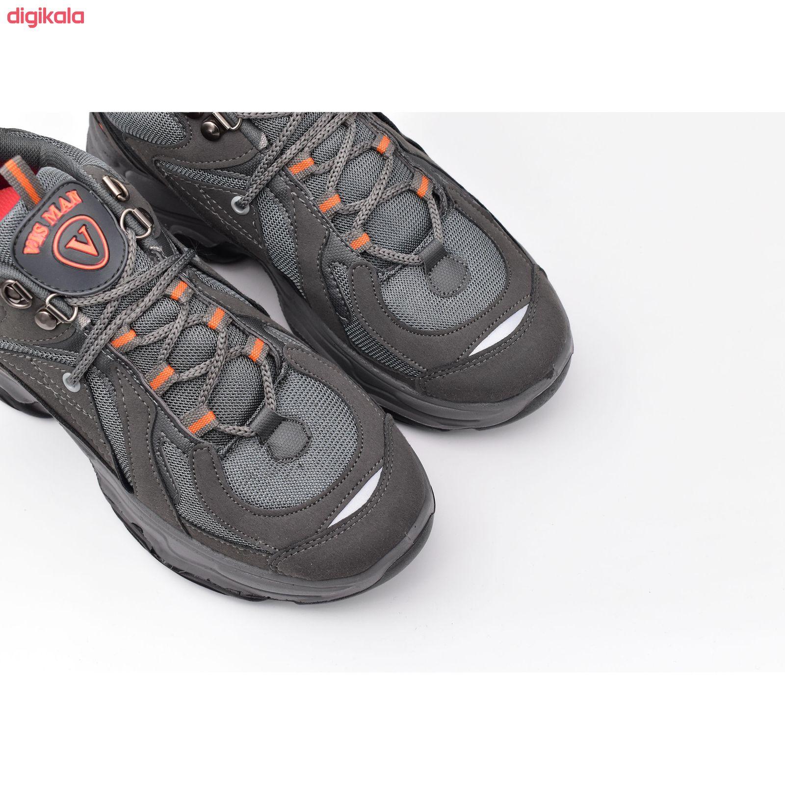 کفش کوهنوردی مردانه ویس من مدل CKO کد 8377 main 1 3