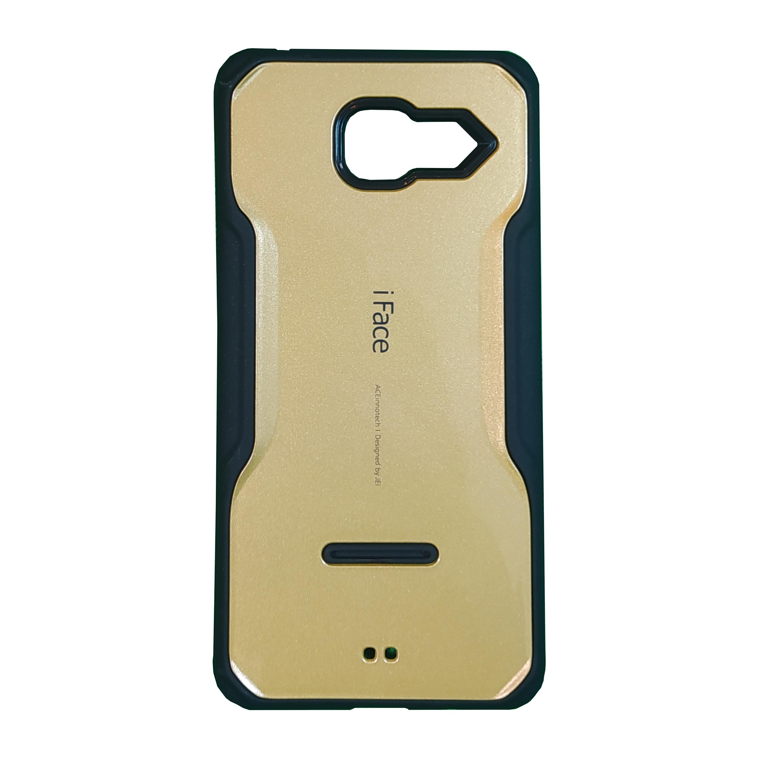 کاور آی فیس مدل mall مناسب برای گوشی موبایل سامسونگ Galaxy A310 / A3 2016