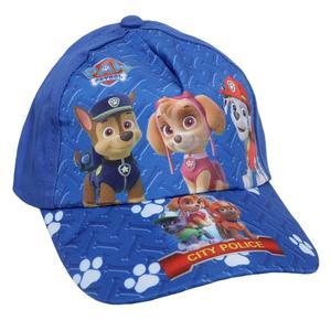 کلاه کپ بچگانه مدل CITY POLICE