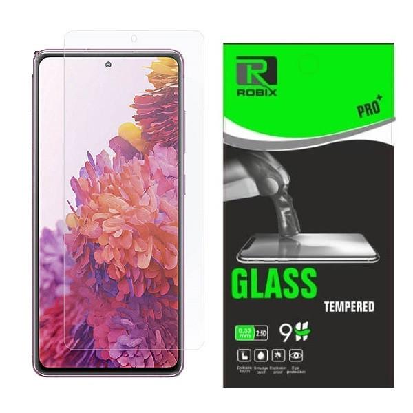 محافظ صفحه نمایش روبیکس مدل SADS2E مناسب برای گوشی موبایل سامسونگ Galaxy S20FE