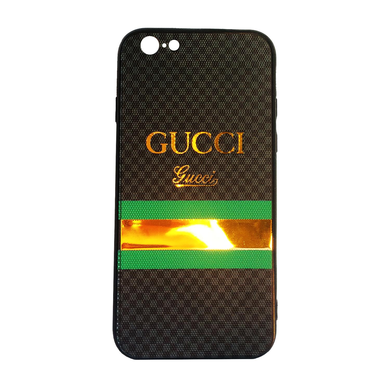 کاور مدل GU-CCi مناسب برای گوشی موبایل اپل Iphone 6 / 6s