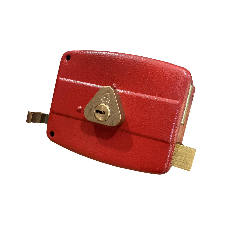 قفل حیاطی هامی مدل MC1