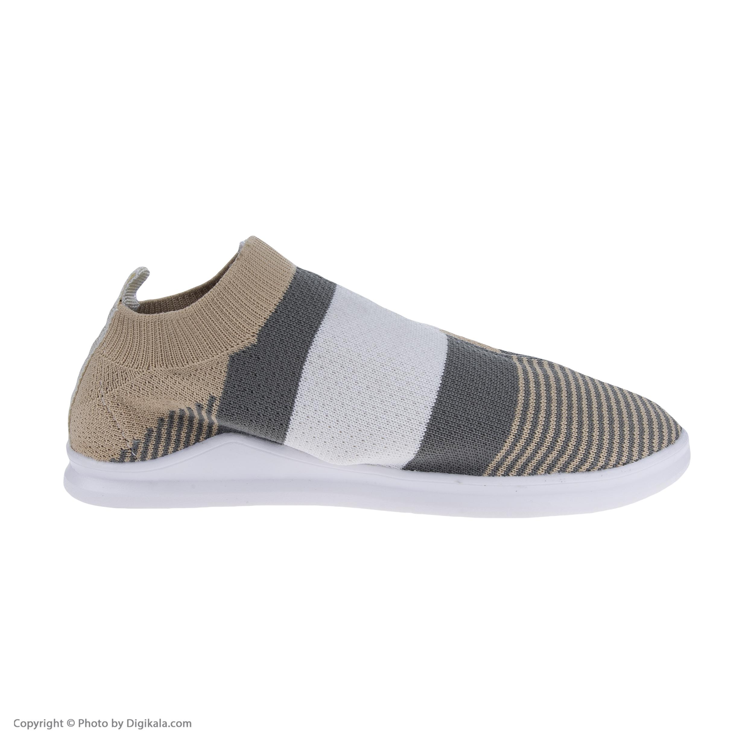 کفش روزمره زنانه دلفارد مدل 1005A500106