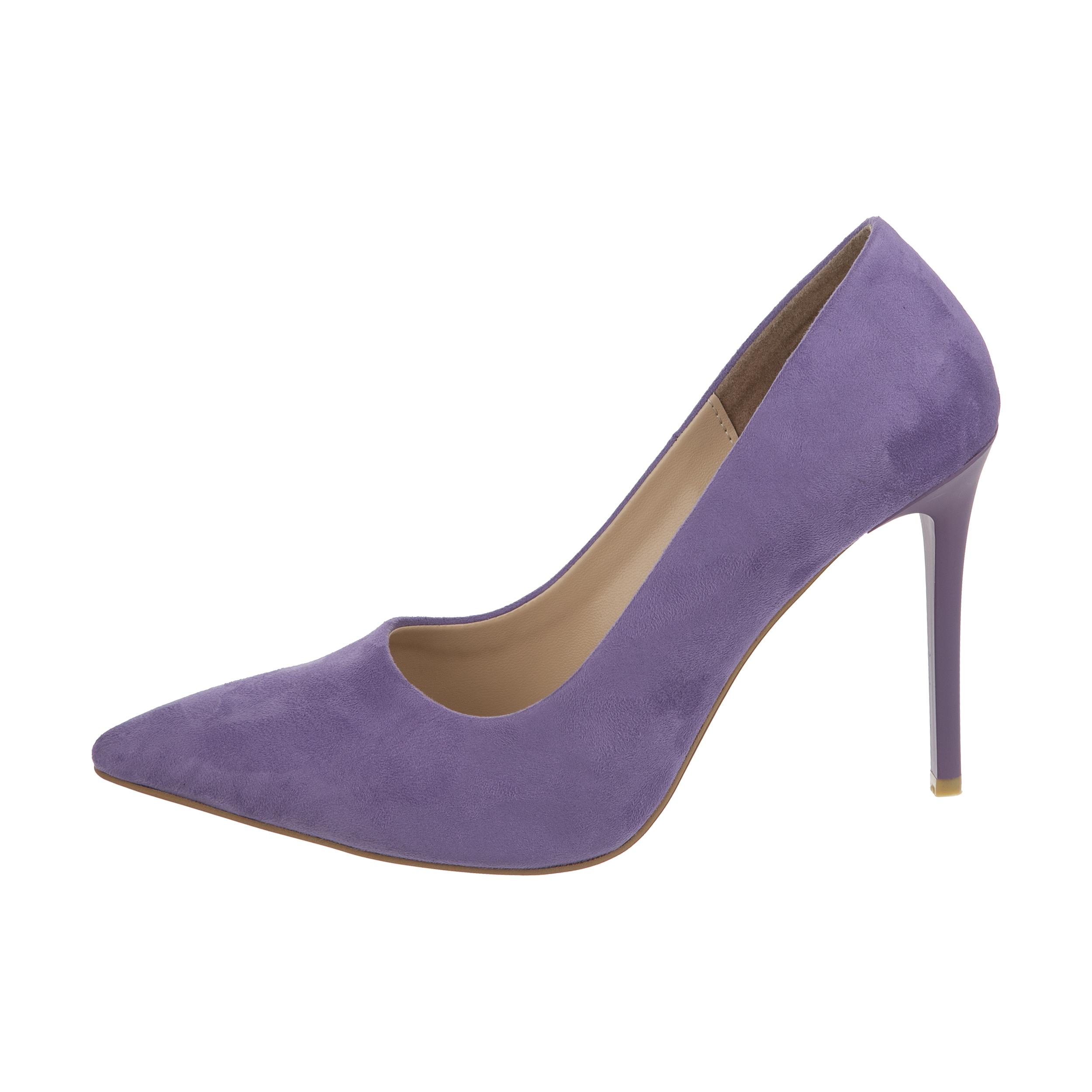 کفش زنانه مدل لودشکا کد rs-352