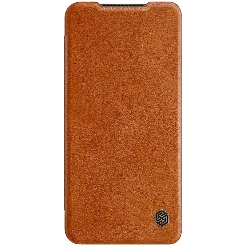 کیف کلاسوری نیلکین مدل QIN مناسب برای گوشی موبایل شیائومی Redmi Note 9 / Redmi 10X 4G              ( قیمت و خرید)