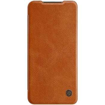 کیف کلاسوری نیلکین مدل QIN مناسب برای گوشی موبایل شیائومی Redmi Note 9 / Redmi 10X 4G