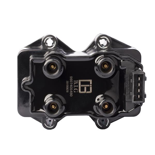 کوئل بی آی جی مدل BIG32175002 مناسب برای پژو 405