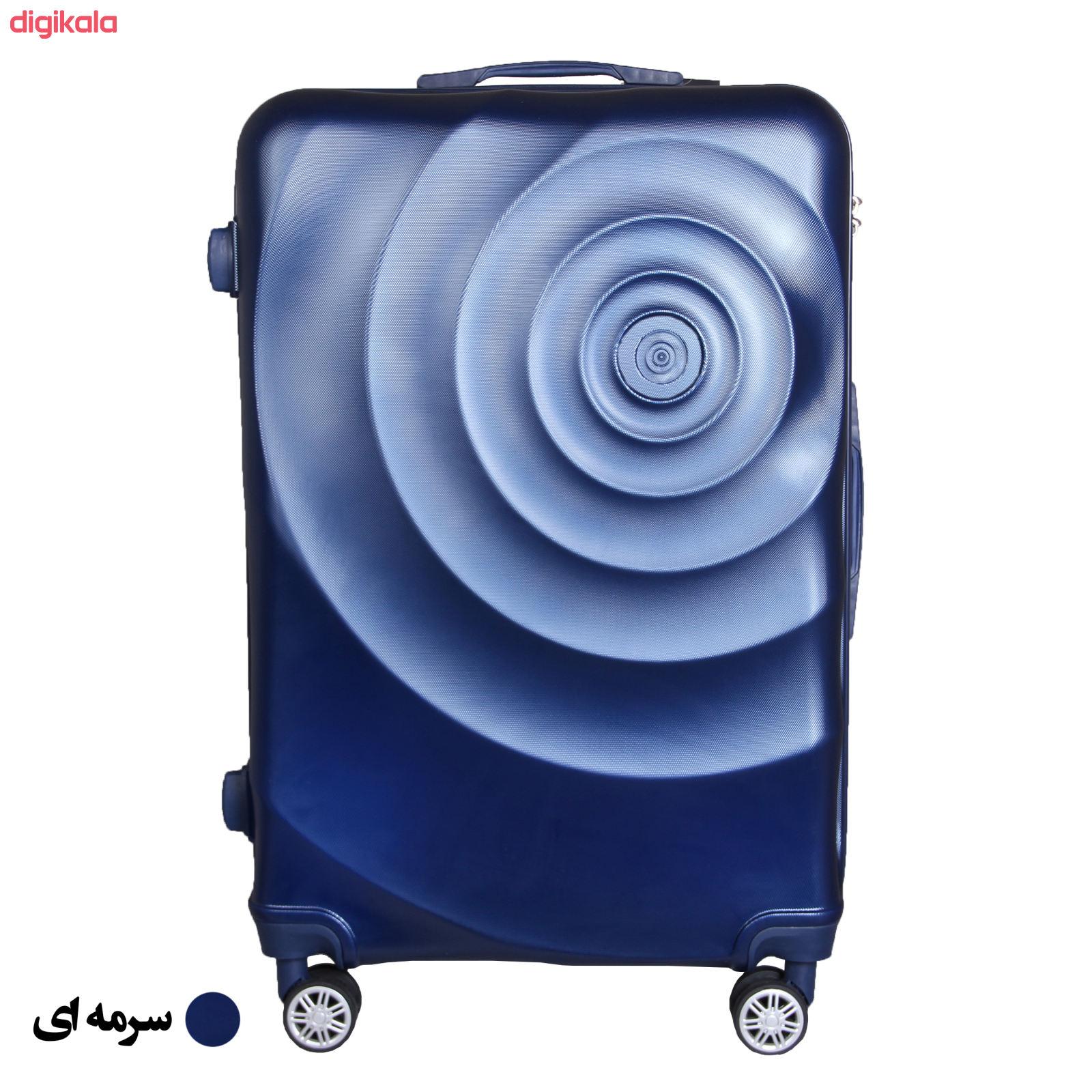 مجموعه چهار عددی چمدان مدل 319363 main 1 36