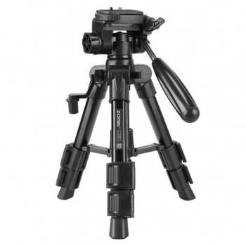 سه پایه دوربین زومی مدل Q100