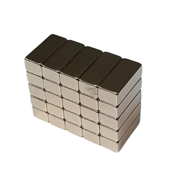 آهن ربا مدل M15-6.5-5 کد ۲۰۴۹ بسته ۲۵ عددی