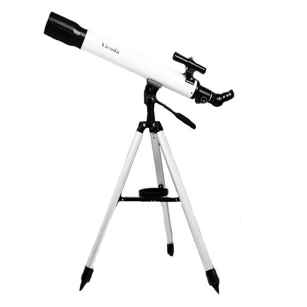 تلسکوپ ویکدا کد 500F70