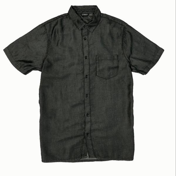 پیراهن آستین کوتاه مردانه لیورجی مدل 8563