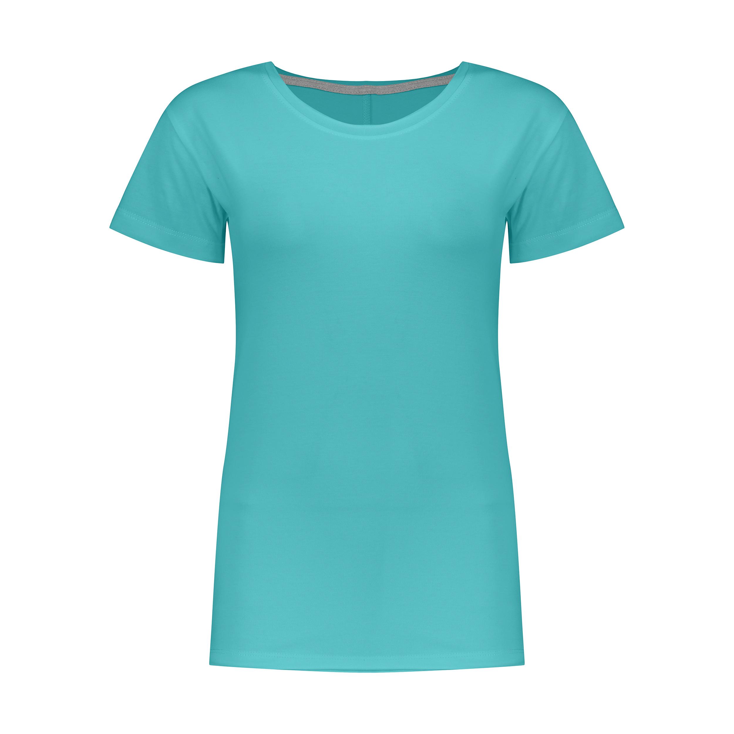 تی شرت زنانه گارودی مدل 1110315101-62