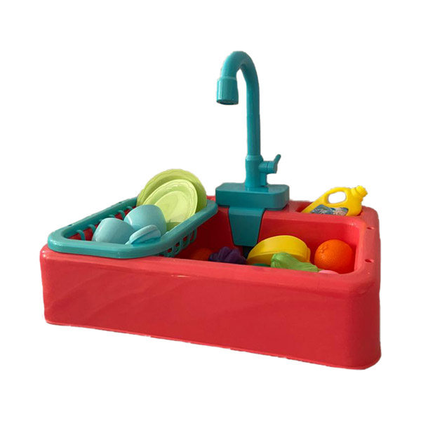 اسباب بازی سینک ظرف شویی مدل 0089