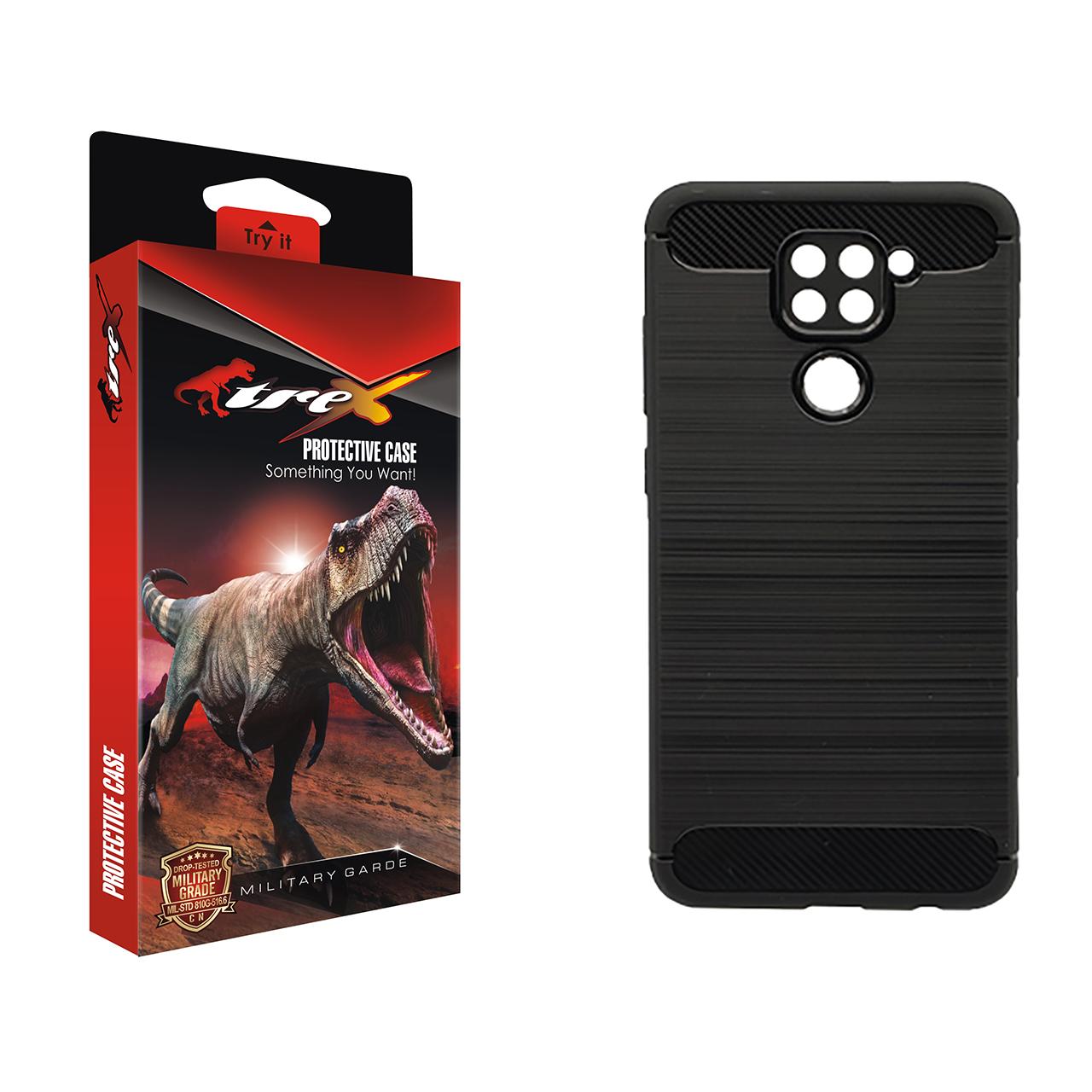 کاور تی رکس مدل FB001 مناسب برای گوشی موبایل شیائومی Redmi Note 9 / Redmi 10X 4G              ( قیمت و خرید)