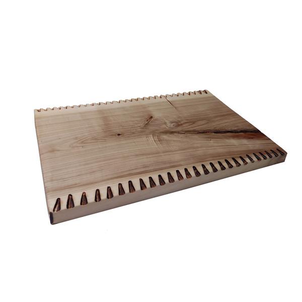 تخته سرو چوبی مدل 120