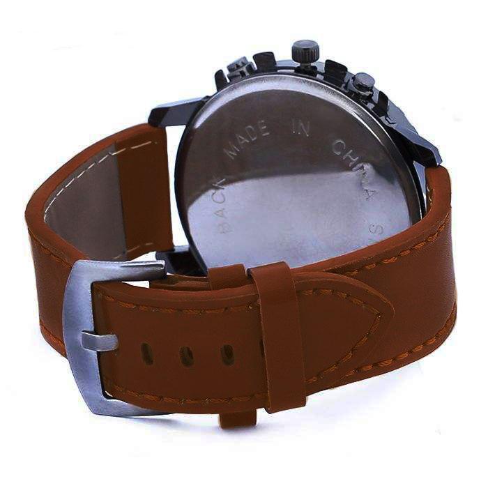 ساعت مچی عقربهای مردانه مدل  FN 2638 - SE-GHA