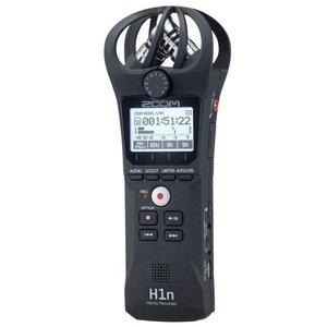 ضبط کننده حرفه ای صدا زوم مدل H1n