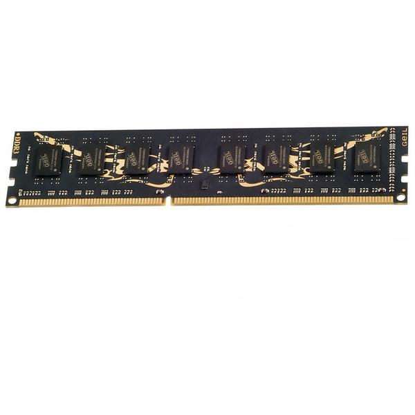 رم دسکتاپ DDR3 تک کاناله 1600 مگاهرتز CL11 گیل مدل DRAGON ظرفیت 2 گیگابایت