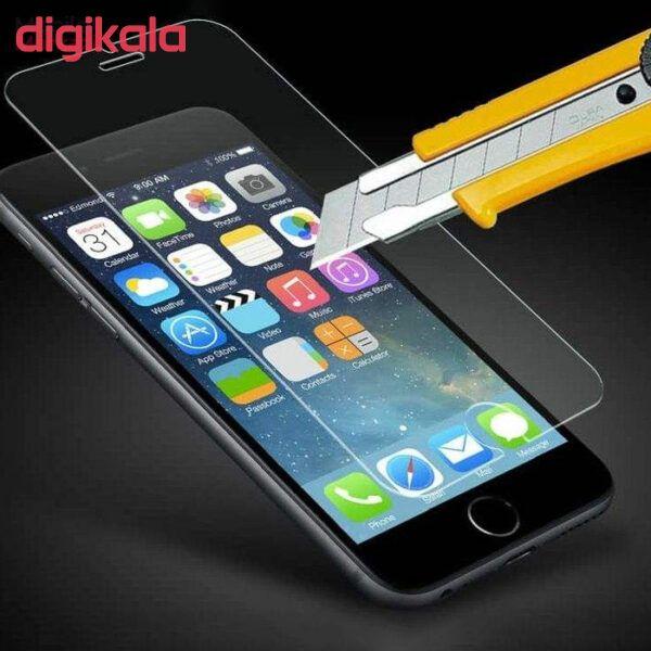 محافظ صفحه نمایش مدل FGEF مناسب برای گوشی موبایل اپل iphone 7 plus / 8 plus main 1 2
