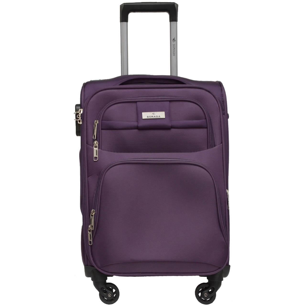 چمدان سونادا مدل CS 97686 سایز کوچک