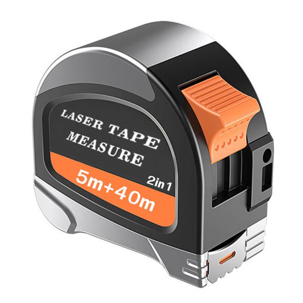 متر لیزری مدل LTM-A40
