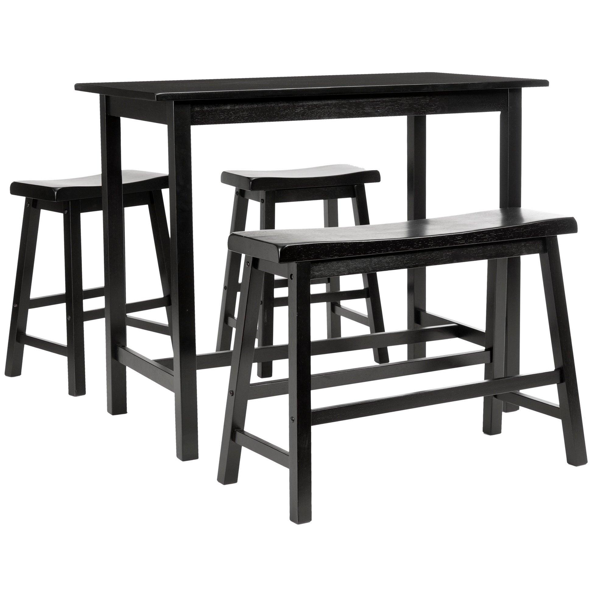 میز و صندلی ناهار خوری مدل Bistra