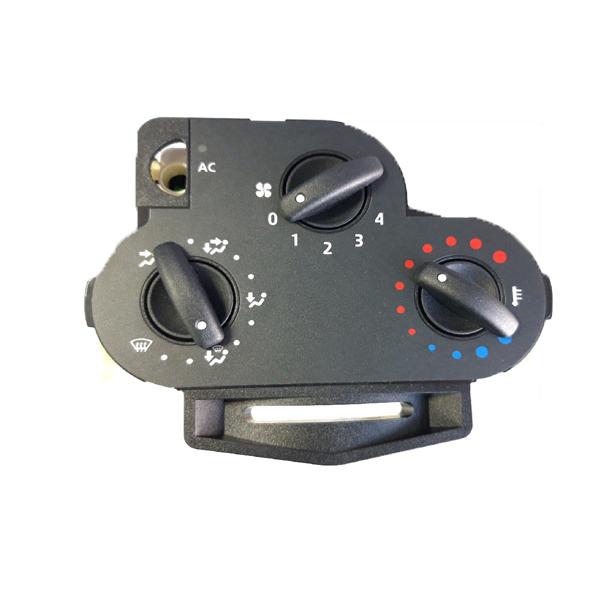 پنل کولر و بخاری والئو مدلPOPX01 مناسب برای رنو ال 90