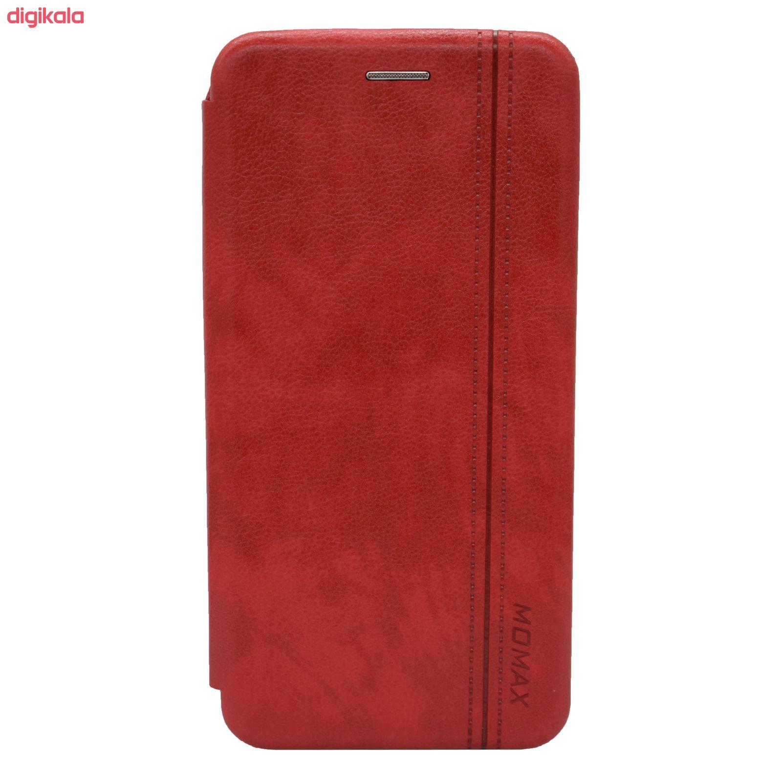 کیف کلاسوری مومکس مدل Mo10 مناسب برای گوشی موبایل هوآوی Y7p 2020 main 1 6