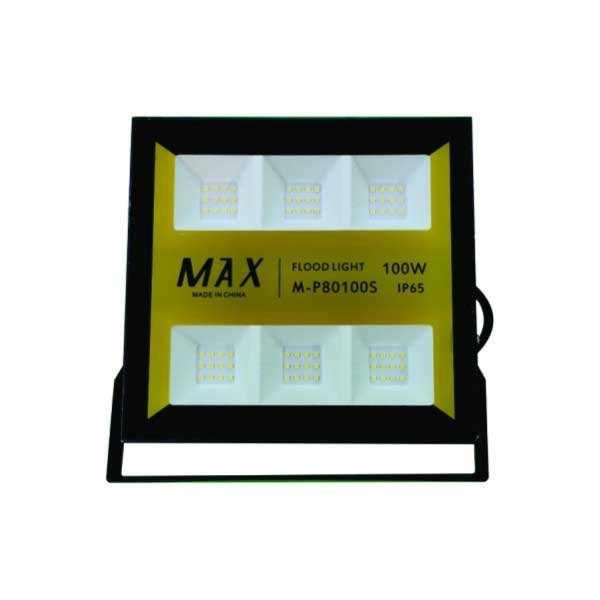 پروژکتور ۱۰۰ وات مکس مدل M-P800100S