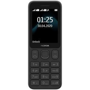 گوشی موبایل نوکیا مدل 125 TA 1253 DS دو سیم کارت