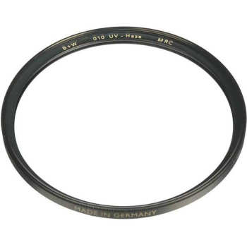 فیلتر لنز بی پلاس دبلیو مدل UV 58mm