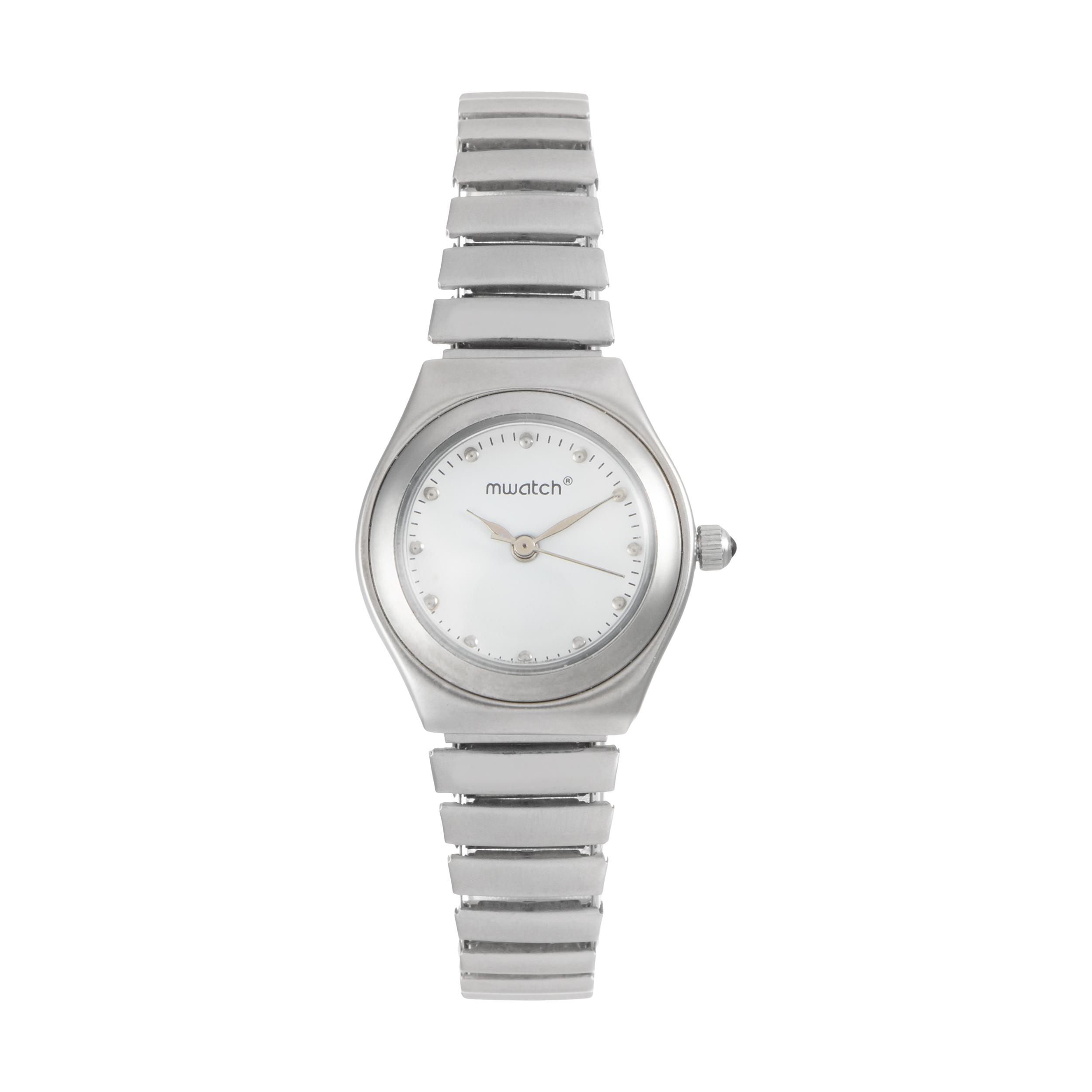 ساعت مچی عقربه ای زنانه ام واچ مدل MS-1012-3              ارزان