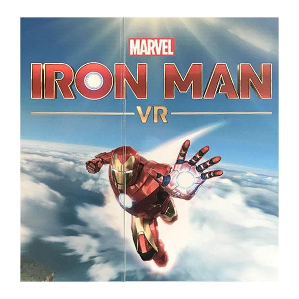 بررسی و {خرید با تخفیف} برچسب پلی استیشن ۴ فت آی گیمر مدل Iron man اصل