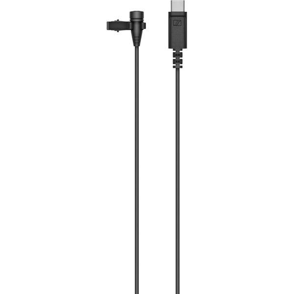 میکروفن یقه ای سنهایزر مدل XS LAV USB-C