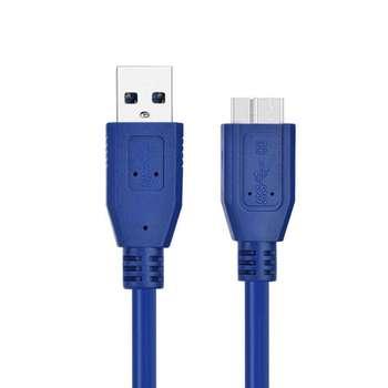 کابل هارد USB3.0 مدل PHC3 طول 1 متر