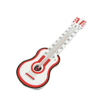 دما سنج  طرح گیتار مدل beh14