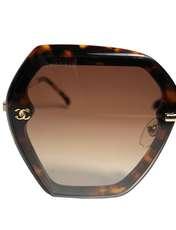 عینک آفتابی زنانه شانل مدل 5323S -  - 4